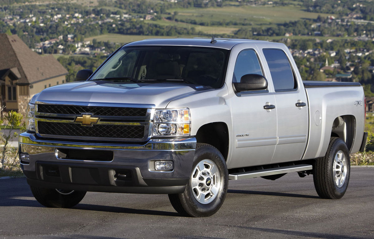 All Chevy chevy 2500hd : iBoard Running Board Side Steps – iBoard Running Boards Chevy ...